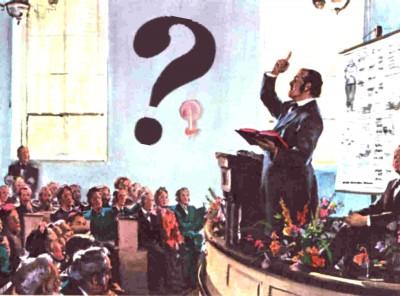 """02. È vero che la Chiesa Cristiana Avventista del Settimo Giorno """"nacque dalla fusione di alcuni gruppi milleristi-avventisti venutisi a formare dopo che le predizioni di Miller non si adempirono""""?"""