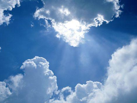 01. Esiste nel cielo un santuario?